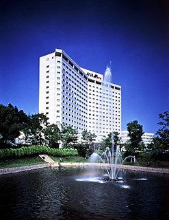 ANA Crowne Plaza Hotel - Tokyo Narita Airport
