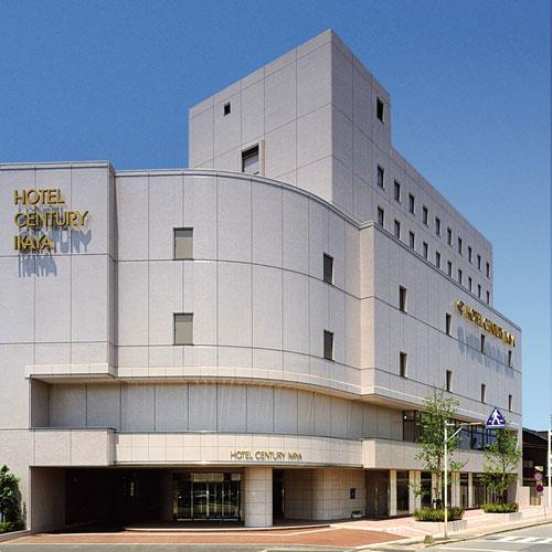 Hotel Century Ikaya Naoetsu