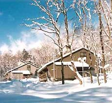 Kurohime Lodge Labo Land