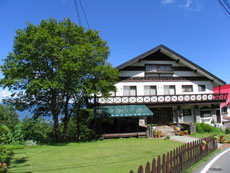 Madarao Fujio Pension
