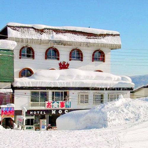 Hotel Moc Shin-Akakura