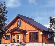 Mountain Inn Maroudo