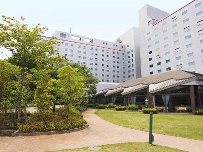 Hotel Nikko Narita Nagano