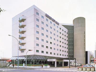 Narita Airport Rest House, Tokyo Narita Airport