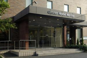 Center Hotel Narita is only a 2-minute walk from the Keisei Narita Train Station, which in turn is an 8-minute ride from Narita Airport.