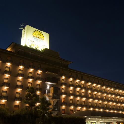 Kikusui Hotel, Tokyo Narita Airport