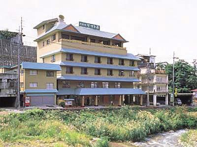 Shibu Hotel, Shibu Onsen