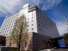 Tokyo Airport - Narita Port Hotel