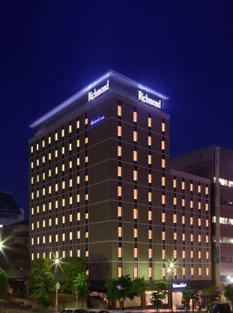 Richmond Hotel, Tokyo Narita Airport