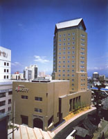 Hotel JAL City Nagano - Nagano City Hotels