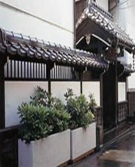 Stay in rooms at Zenkoji Temple Tokugyoubou Shukubo