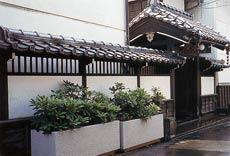 Zenkoji Tokugyoubou Shukubo - Nagano City Hotels