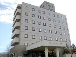 Hotel Route Inn Arai