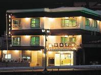 Kadoya Hotel in Shibu Onsen, Nagano