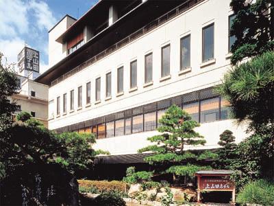 Kamiyamada Hotel in Kamiyamada Onsen