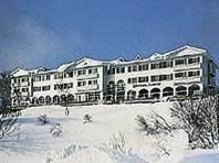 Diamond Hotel in Madarao Kogen