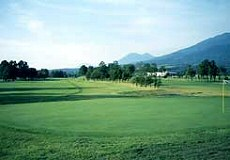 Matsugamine Golf Course