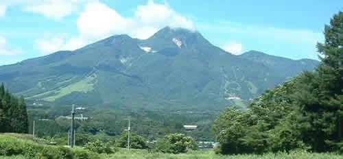 Mount Myoko Hike