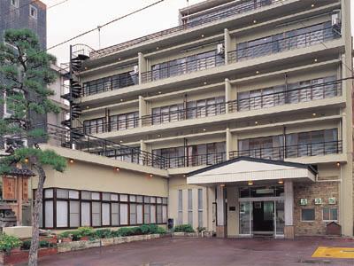 Ogiwarakan in Kamiyamada Onsen