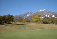 Akakura Golf Course